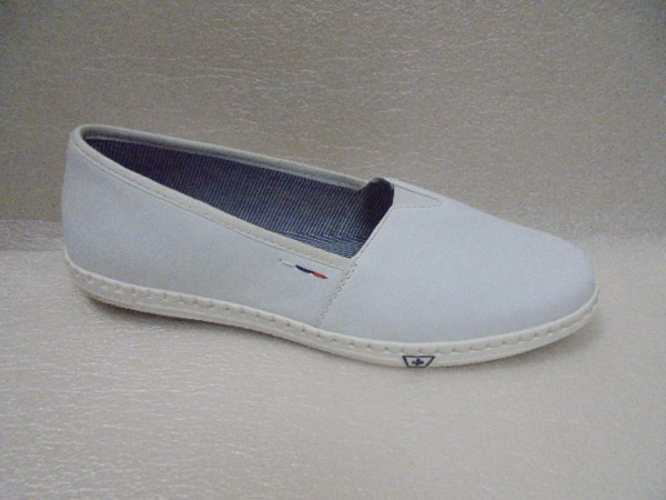 RIEKER Damen Schuhe Slipper Schlupfschuhe weiss M2770